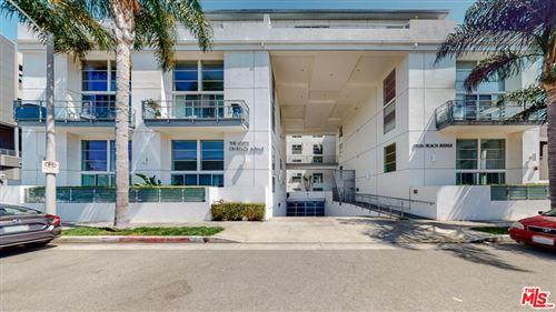 Photo of 13326 Beach Avenue #103, Marina del Rey, CA 90292 (MLS # 21757294)