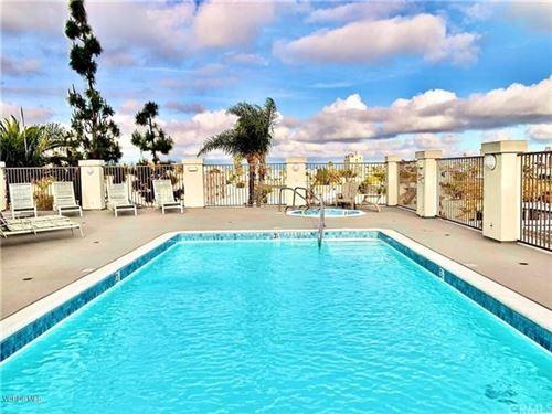 Photo of 535 Magnolia Avenue #321, Long Beach, CA 90802 (MLS # 220007294)