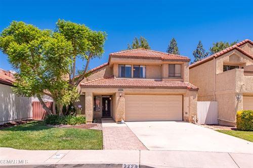 Photo of 2228 Oak Haven Avenue, Simi Valley, CA 93063 (MLS # 221003294)