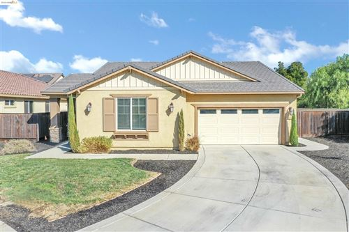Photo of 8275 Brookhaven Cir, Discovery Bay, CA 94505 (MLS # 40971294)
