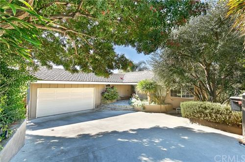 Tiny photo for 6233 Stanford Way, Whittier, CA 90601 (MLS # OC20016294)