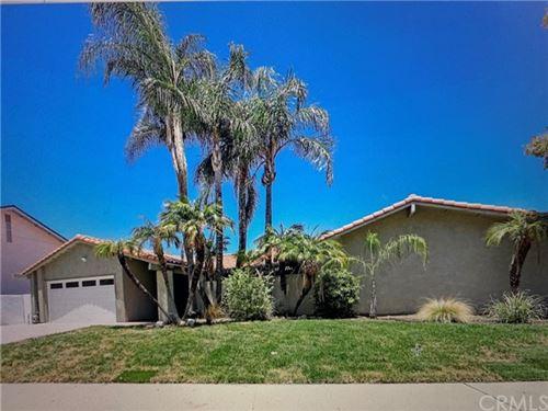 Photo of 5007 E Brookside Avenue, Orange, CA 92867 (MLS # OC21124294)