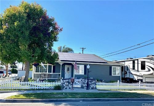 Photo of 13321 Nevada Street, Westminster, CA 92683 (MLS # OC21230294)