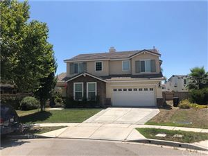 Photo of 6126 Weeping Willow Court, Rancho Cucamonga, CA 91739 (MLS # PW19196294)