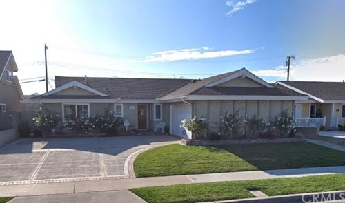 Photo of 5452 Marietta Avenue, Garden Grove, CA 92845 (MLS # PW21014294)