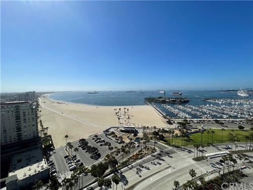 Photo of 700 E Ocean Boulevard #2905, Long Beach, CA 90802 (MLS # PW21130294)