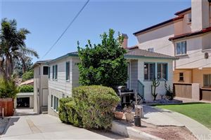 Photo of 227 N Juanita Avenue, Redondo Beach, CA 90277 (MLS # SB19216294)