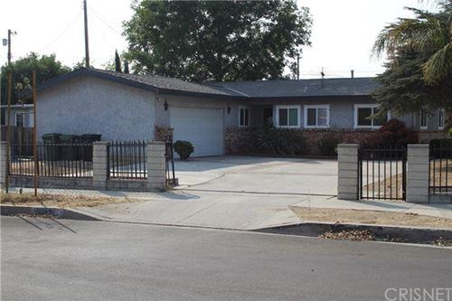 Photo of 12962 Weidner Street, Pacoima, CA 91331 (MLS # SR20241294)