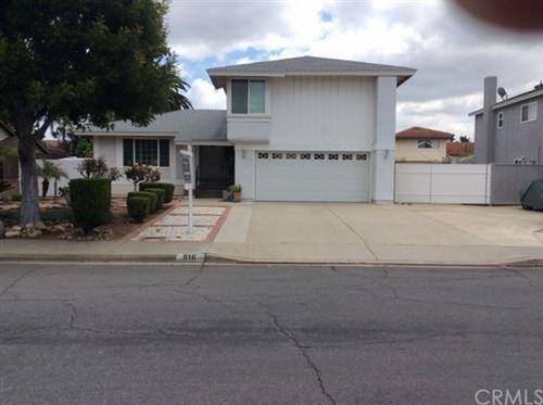 Photo of 816 Bristol Road, San Dimas, CA 91773 (MLS # TR20080294)