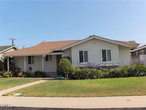 Photo of 1208 Douglas Avenue, Oxnard, CA 93030 (MLS # V1-7294)