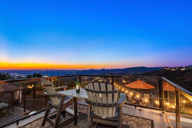 6218 Oakridge Road, San Diego, CA 92120 - MLS#: 200049294