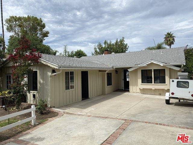 4751 Don Pio Drive, Woodland Hills, CA 91364 - #: 20617294