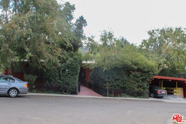 Photo of 3143 Hollycrest Drive, Los Angeles, CA 90068 (MLS # 20655294)