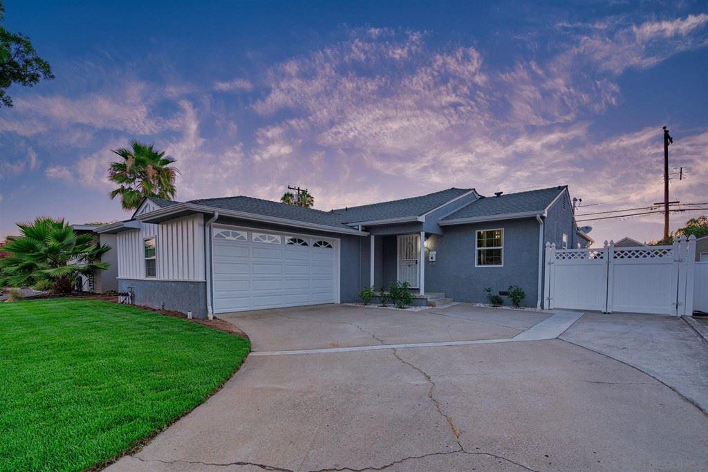 5314 Waring Rd, San Diego, CA 92120 - MLS#: 210020294