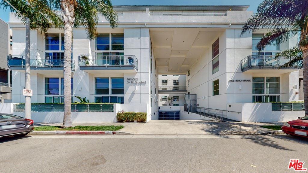 13326 Beach Avenue #103, Marina del Rey, CA 90292 - MLS#: 21757294