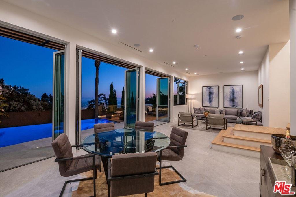 1660 Sunset Plaza Drive, Los Angeles, CA 90069 - MLS#: 21784294