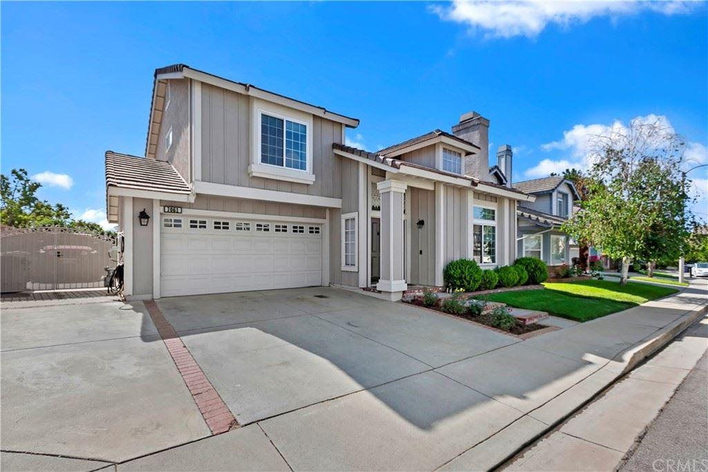 7061 Pizzoli Place, Rancho Cucamonga, CA 91701 - MLS#: CV21122294