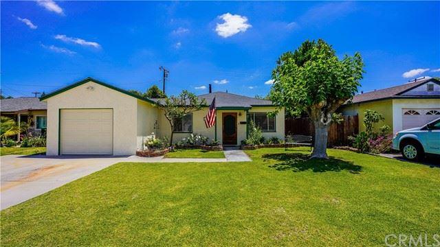 11508 Corby Avenue, Norwalk, CA 90650 - MLS#: DW21125294