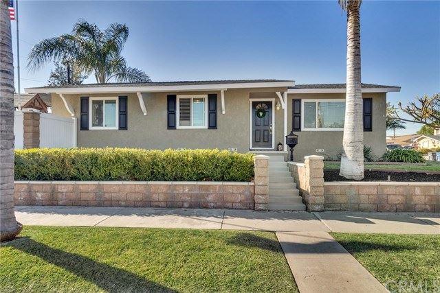 12707 Tanfield Drive, La Mirada, CA 90638 - MLS#: IV21007294