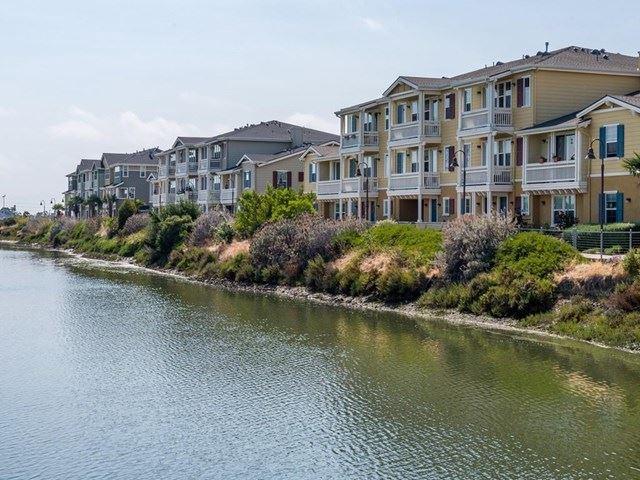 641 Turnbuckle Drive #1711, Redwood City, CA 94063 - #: ML81801294