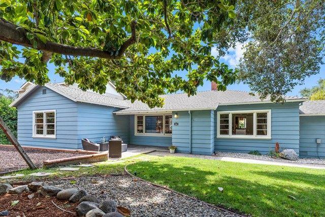 1502 Folger Drive, Belmont, CA 94002 - #: ML81806294