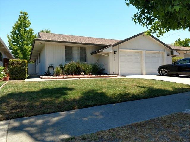 1454 Merry Lane, San Jose, CA 95128 - #: ML81847294