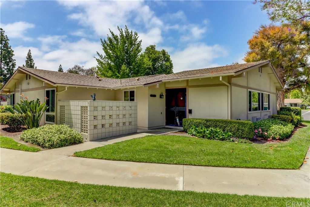 Photo of 42 Calle Aragon #B, Laguna Woods, CA 92637 (MLS # OC21098294)