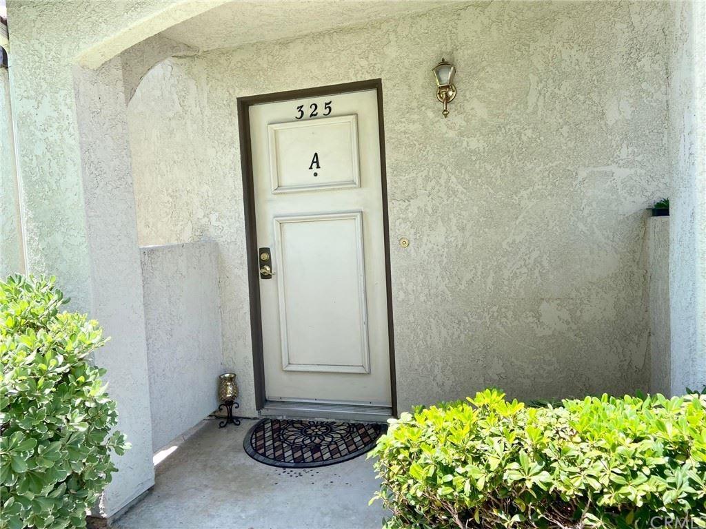 23315 La Crescenta #A, Mission Viejo, CA 92691 - MLS#: OC21188294