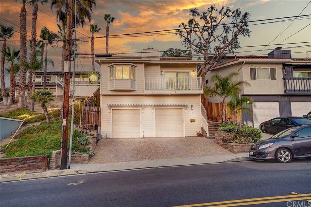 Photo for 153 Avenida Florencia, San Clemente, CA 92672 (MLS # OC21202294)