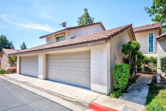 1007 Carmel Circle, Fullerton, CA 92833 - #: PW21071294