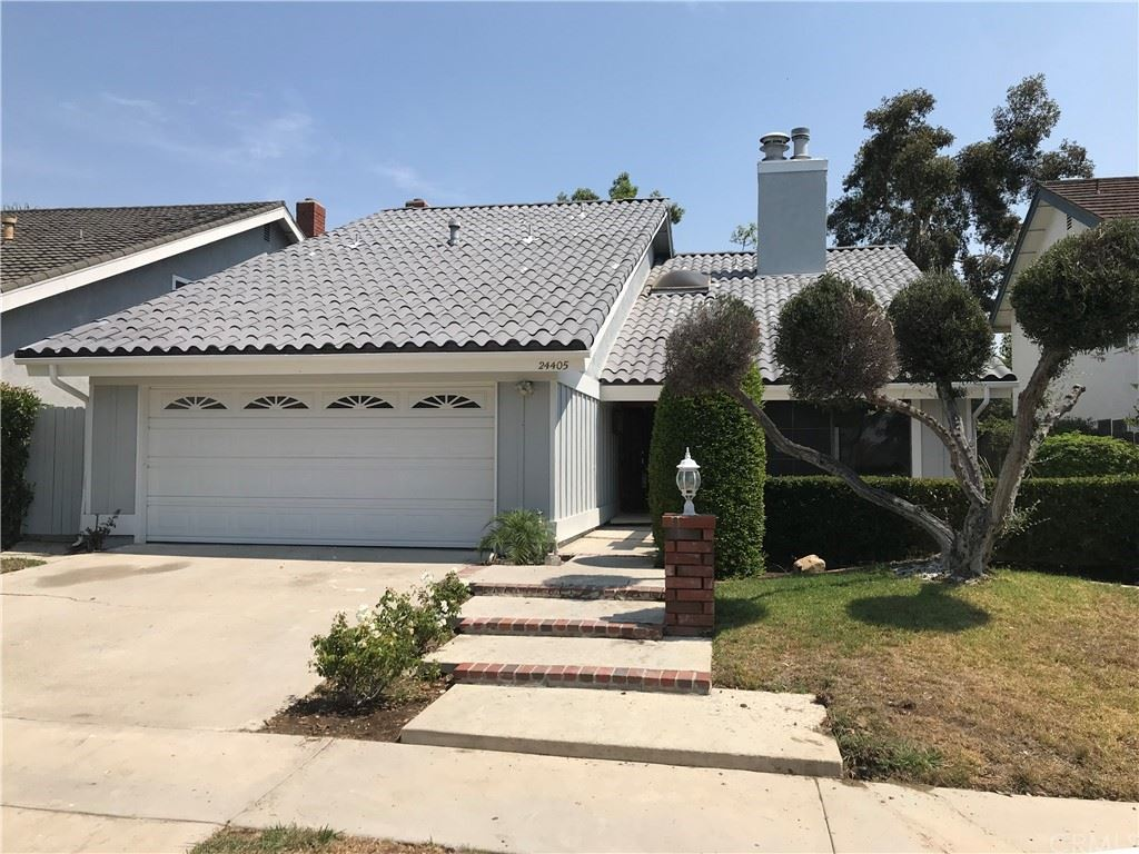 24405 Peacock Street, Lake Forest, CA 92630 - MLS#: PW21181294