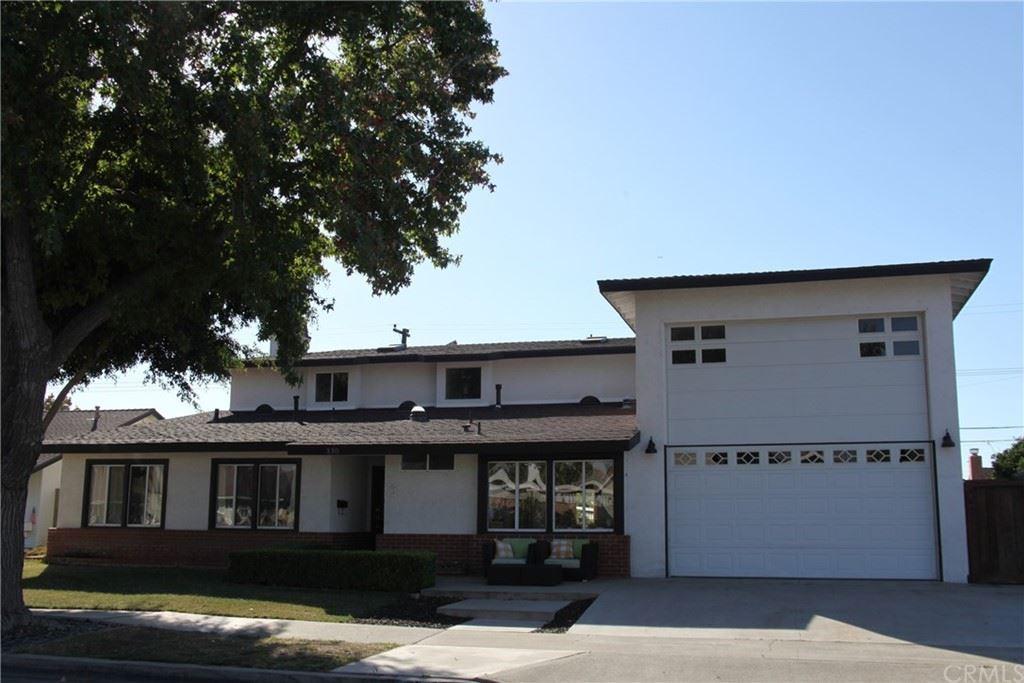 330 N Milford Road, Orange, CA 92867 - MLS#: PW21231294