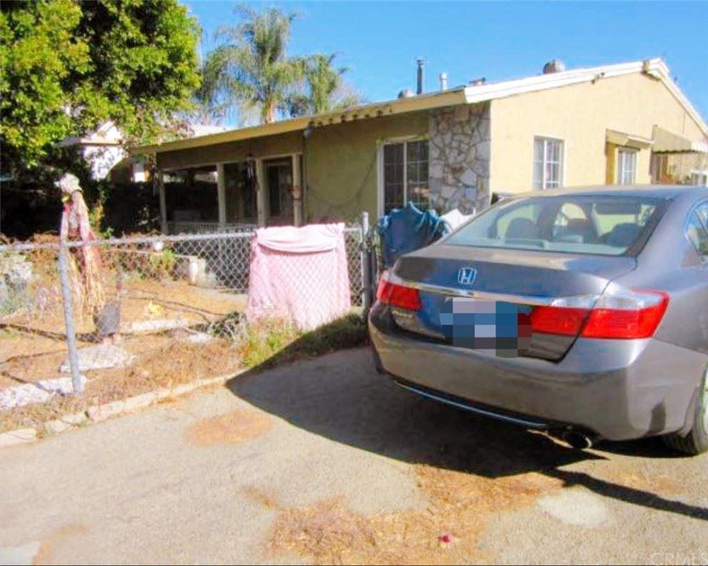 3364 Nolina Street, Baldwin Park, CA 91706 - MLS#: RS20229294
