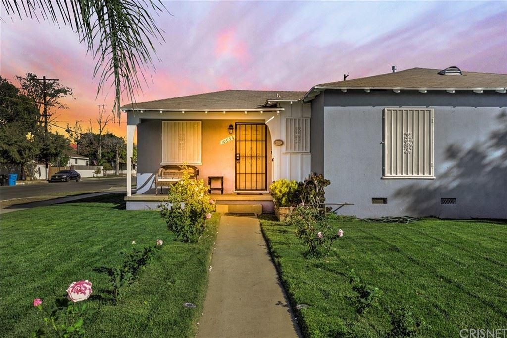10056 Burnet Avenue, San Fernando, CA 91345 - MLS#: SR21229294