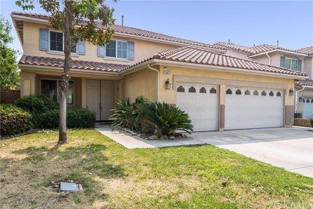 16473 Landmark Drive, Fontana, CA 92336 - MLS#: TR20148294