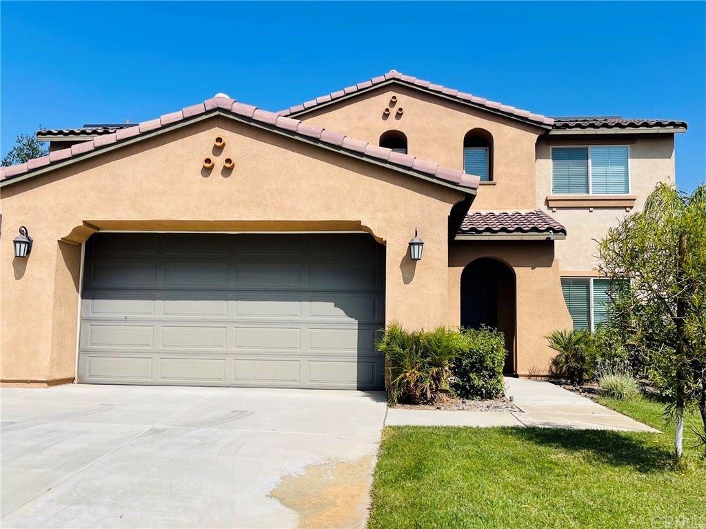 1304 Cardamom Court, Beaumont, CA 92223 - MLS#: WS21220294