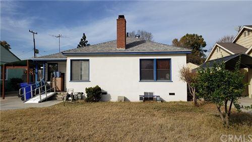Photo of 11229 Danbury Street, Arcadia, CA 91006 (MLS # CV21006295)