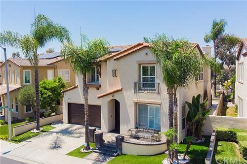 Photo of 27 Bel Flora, Rancho Santa Margarita, CA 92688 (MLS # MB20123295)