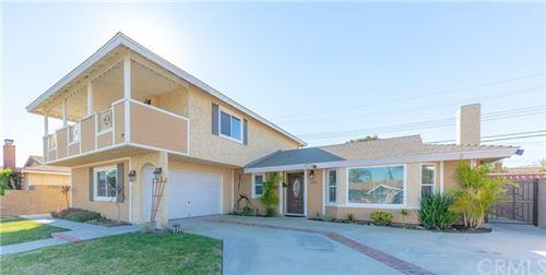Photo of 12111 Turquoise Street, Garden Grove, CA 92845 (MLS # OC20158295)