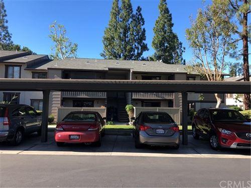 Photo of 20702 El Toro Road #158, Lake Forest, CA 92630 (MLS # OC20257295)