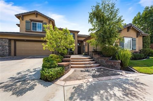 1150 S Summer Breeze Lane, Anaheim Hills CA, 92808