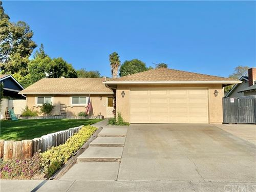 Photo of 5682 Rich Hill Way, Yorba Linda, CA 92886 (MLS # PW21081295)