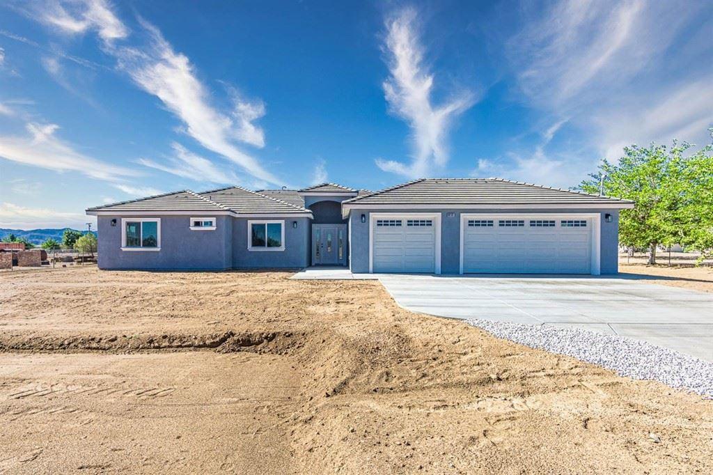 16261 Sage Street, Hesperia, CA 92345 - MLS#: 539295