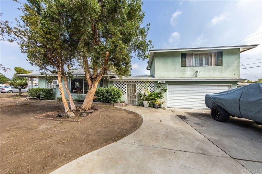4055 N Pershing Avenue, San Bernardino, CA 92407 - MLS#: EV21184295
