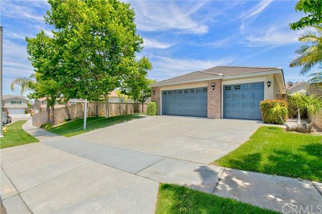 2945 Glenwood Circle, Corona, CA 92882 - MLS#: IG21119295
