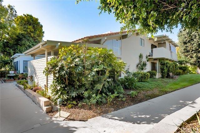 2034 Via Mariposa E #B, Laguna Woods, CA 92637 - MLS#: OC20201295