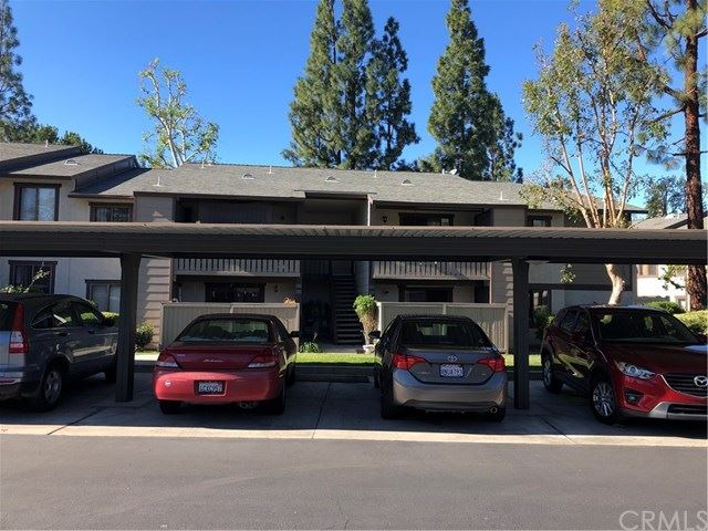 20702 El Toro Road #158, Lake Forest, CA 92630 - MLS#: OC20257295