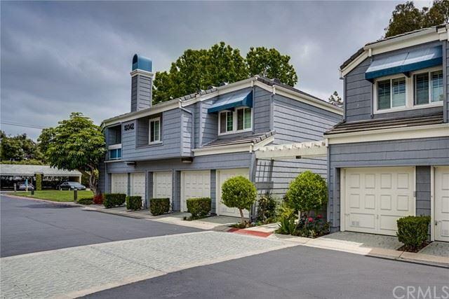 Photo of 19342 Sunray Lane #103, Huntington Beach, CA 92648 (MLS # OC21098295)