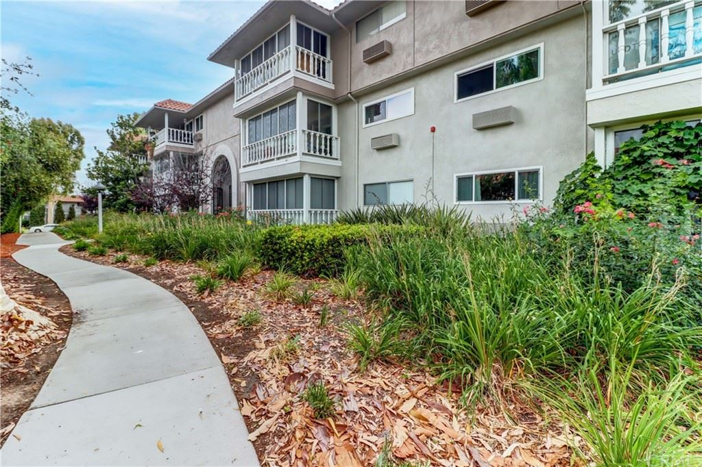 969 Calle Aragon #2F, Laguna Woods, CA 92637 - MLS#: OC21157295