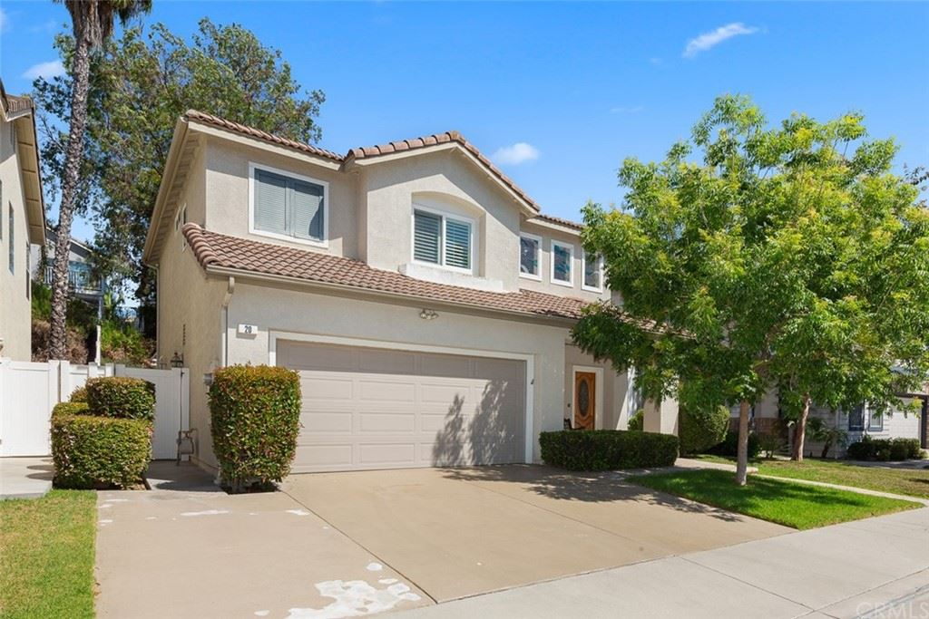20 Wayfaire, Rancho Santa Margarita, CA 92688 - MLS#: OC21167295